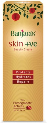 Banjara's Skin +ve Beauty Cream