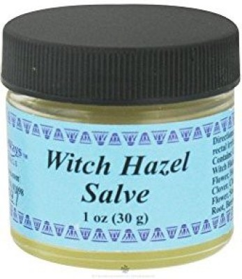 Wise Ways Herbals WiseWays Herbals: Salves for Natural Skin Care, Witch Hazel