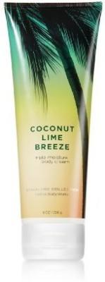 Bath & Body Works Bath Body Works Coconut Lime Breeze Triple Moisture Body Cream