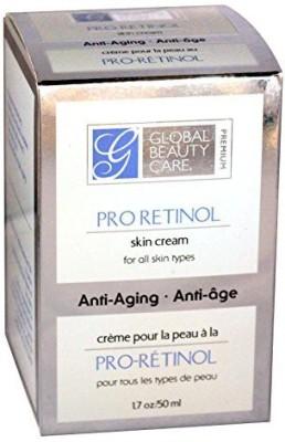Global Beauty Care Premium Global Beauty Care Pro Retinal Skin Cream Anti-Aging
