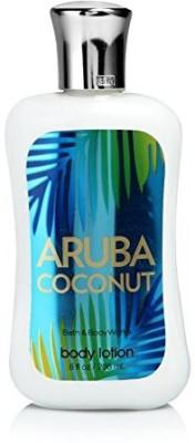 Bath & Body Works Bath Body Works Aruba Coconut Body Lotion