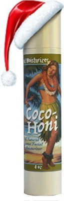 Coco-Honi Organic Facial Cream Lotion
