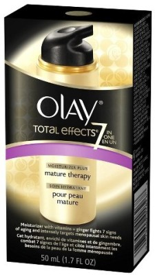 Olay Total Effect 7 In 1 Moisturizer Plus Soin Hydratant