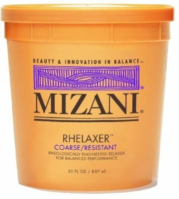 MIZANI Rhelaxer For Coarse/Resistant Hair