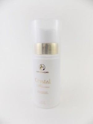 Ausrialian Gold Crystal Faces, Facial Tanning Lotion