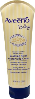 Aveeno Soothing Relief Moisture(226 ml)