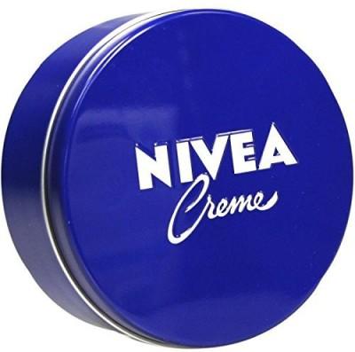 Nivea Genuine Authentic German Creme Cream