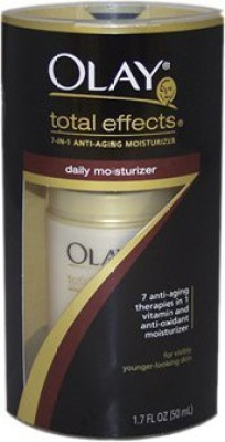Olay Total Effects Daily Moisturizerfor Women - Moisturizer
