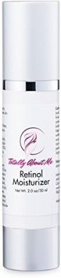 Totally About Me Retinol Anti-Aging Cream With Hyaluronic Acid, Vitamins C, E And B5