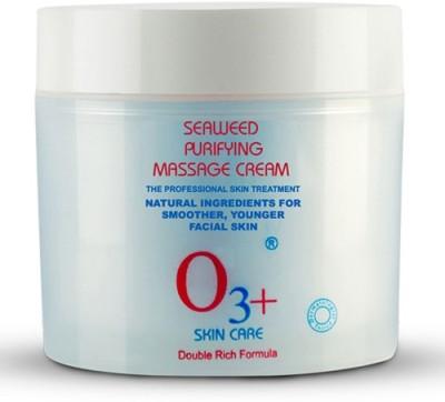 O3+ Seaweed purifying Massage Cream