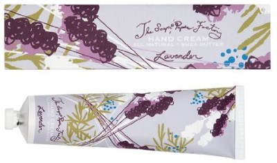 Soap and Paper Factory The Soap & Paper Factory - Soap & Paper Factory Lavender & Shea Hand Cream, cream