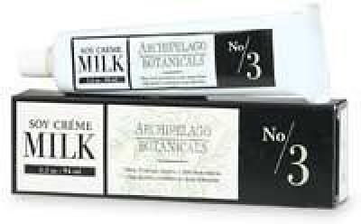 Archipelago Botanicals Soy Milk Hand Cream No. 3