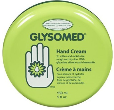 Jubujub glysomed hand cream 5 fl oz (150 ml)