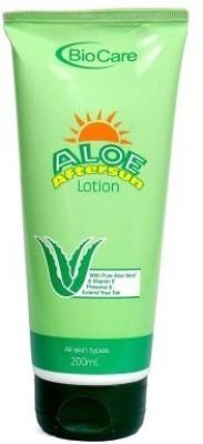 BioCare Aloe AfterSun Lotion