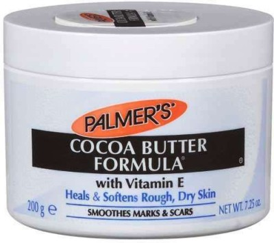 Palmers Coco Butter Formula With Vitamin E Cream(200 ml)