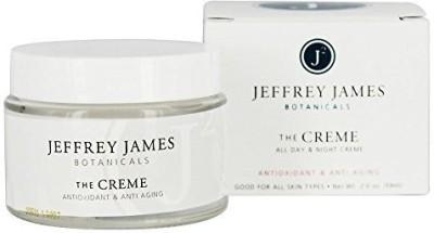Jeffrey James Botanicals The Creme Cream