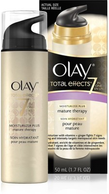 Olay Total Effect 7 In One Moisturizer