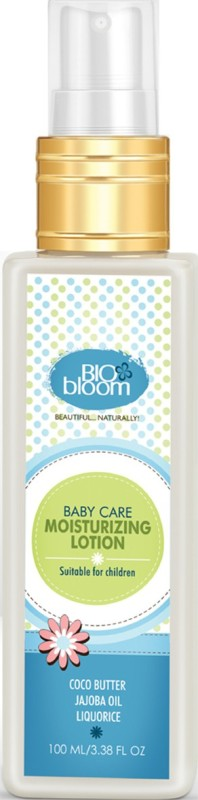BioBloom Baby Moisturising Lotion(100 ml)