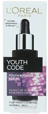 L ,Oreal Paris Youth Code Youth Booster Serum