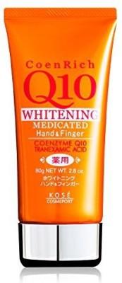 Coen Rich KOSE COSMEPORT Q10 White Hand Cream N (Japan Import)