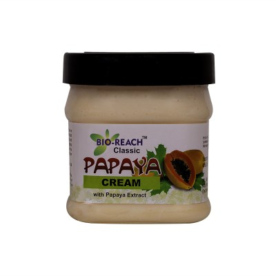 Bio Reach Papaya Cream