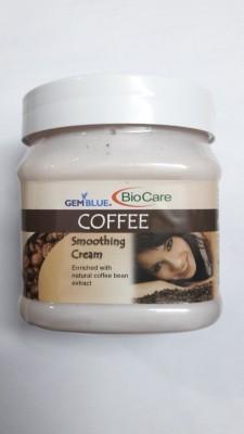 Biocare Coffee Smoothing Cream