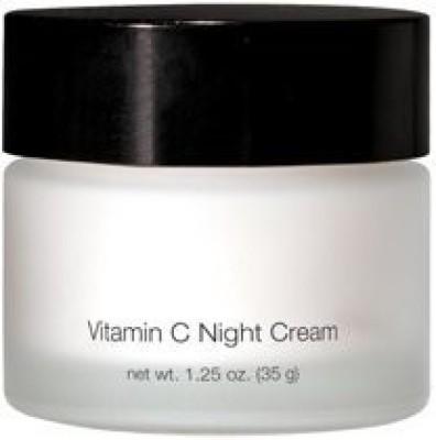 Treat-ur-Skin Vitamin C Night Cream (Vibran-C Creme Hydrating Facial Moisturizer)
