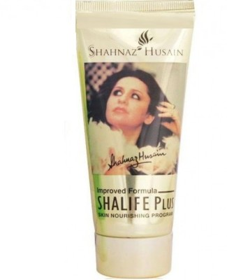 Shahnaz Husain Shalife Plus Skin Nourishing Program
