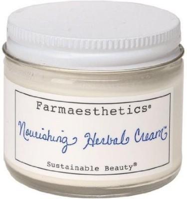 Farmaesthetics nourishing herbal cream -