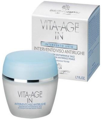 Bottega Di Lungavita Innovation Antiwrinkle Face Cream