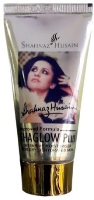 Shahnaz Husain Shaglow Plus Moisturiser For Dry,Dehydrated Skin