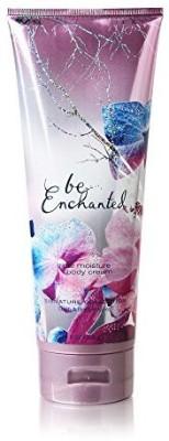 Bath & Body Works Be Enchanted Triple Moisture Body Cream