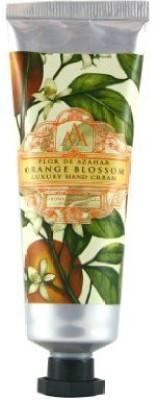 Aromas Artisanales de Antigua AAA Floral Orange Blossom Luxury Hand Cream