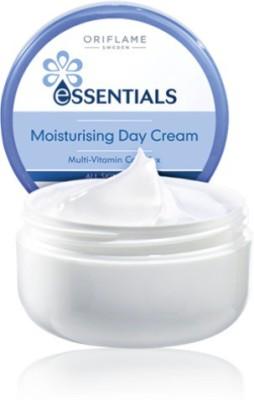 Oriflame Sweden Essentials Moisturising Day Cream