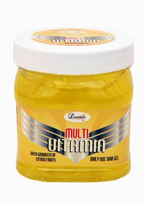 Luster Multi Vitamin Massage Skin Gel