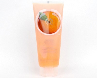 The Body Shop Satsuma Sorbet