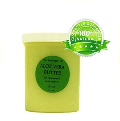 Dr Adorable Aloe Vera Butter Pure OrganicDr. Adorable