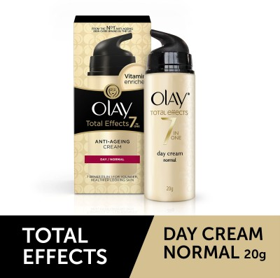 Olay olay total effects 7 in one anti-ageing cream day / normal