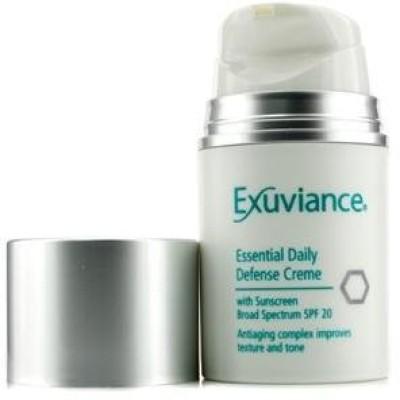 Exuviance Essential Daily Defense Creme Spf 20