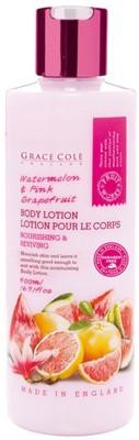 Grace Cole Watermelon & Pink Grapefruit Body Lotion