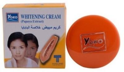Yoko Whitening Cream With Papaya Extract