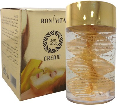 Bonvita 24K Gold Cream