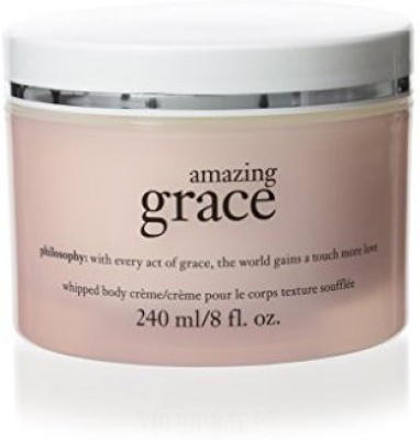 Philosophy Amazing Grace Whipped Body Creme(240 ml)