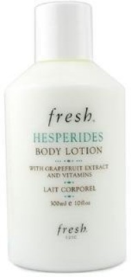 Fresh Hesperides Grapefruit Body Lotion () *SEALED*