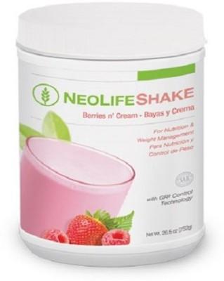 Neolife - GNLD NeoLifeShake Creamy Rich Berries n, Cream