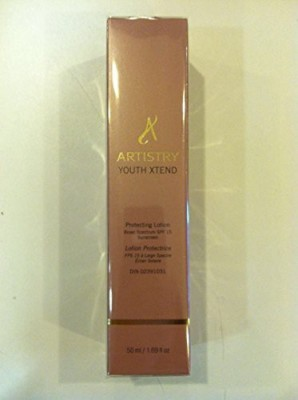 Amway Artistry Youth Xtend Protecting Lotion, Product, 1.69 /