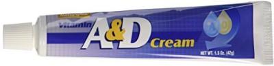 Natureplex Vitamin A & D Cream - Prevent Diaper Rash, ,()