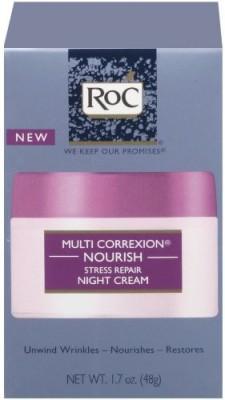 RoC Multi Correxion Stress Repair Night Cream
