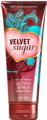 Bath & Body Works Velvet Sugar