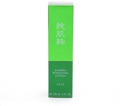 Kose Junkisui Refreshing Lotion 10ml/
